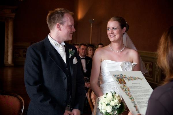 Siena Wedding, Palazzo Publicco