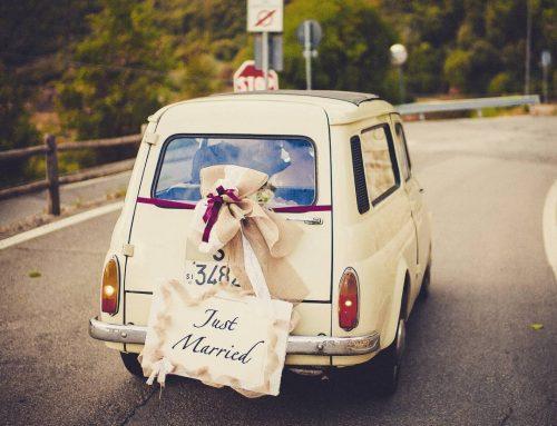 Planning a destination wedding on a budget