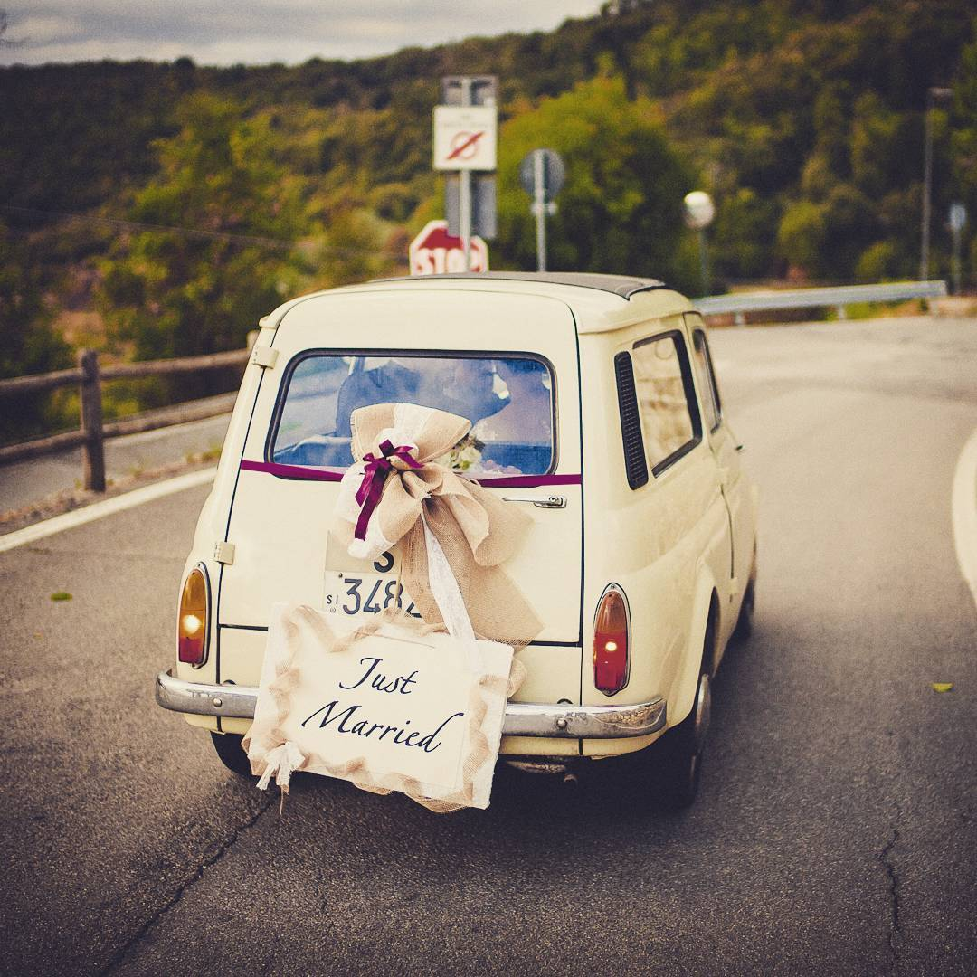 Real Weddings In Tuscany: Marry Me In Tuscany: Siena Wedding Planner