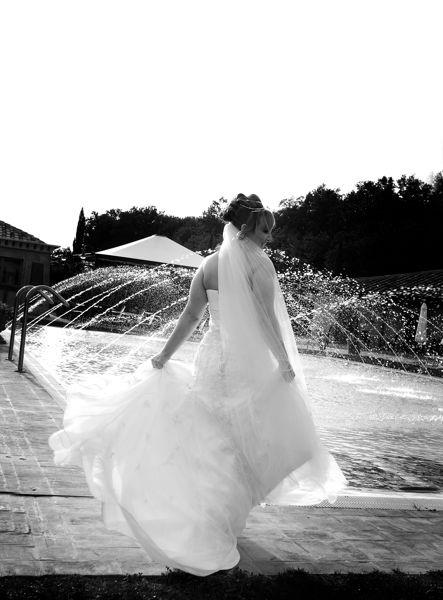 Wedding, Il Piccolo Castello, Monteriggioni