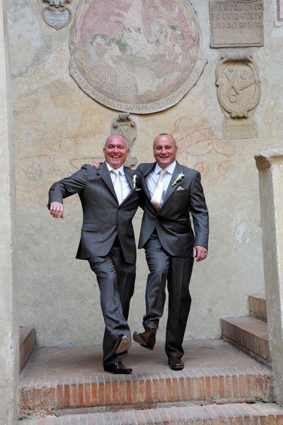 Palazzo Pretorio, Certaldo wedding venue