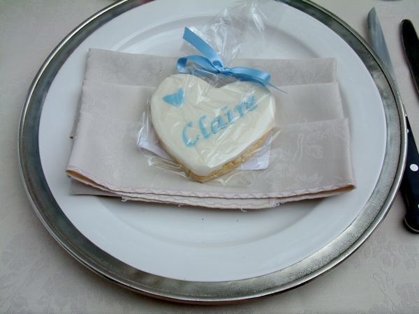 Wedding favors, Tuscany