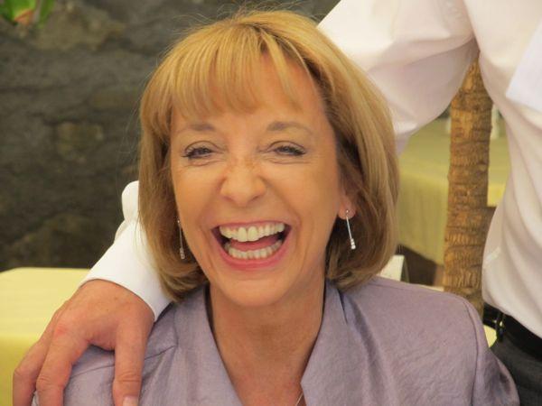 happy Tuscan bride, Barga