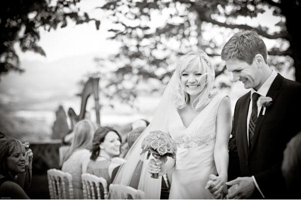 Carla & Ola – Real Wedding – Loro Ciuffenna