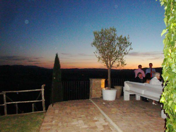 Tuscan Sunset, Conti San Bonifacio