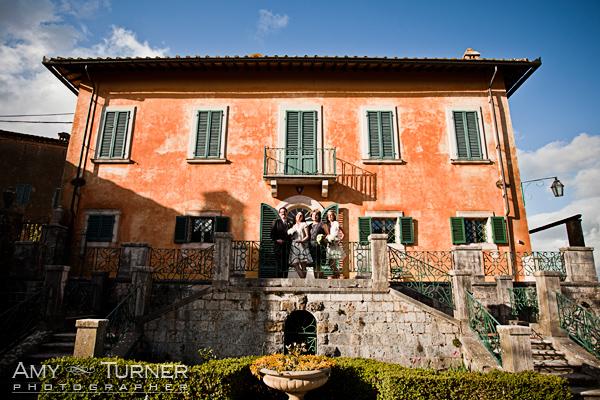 Wedding planner Siena, vow renewal ceremony, Siena, Tuscany, Montestigliano