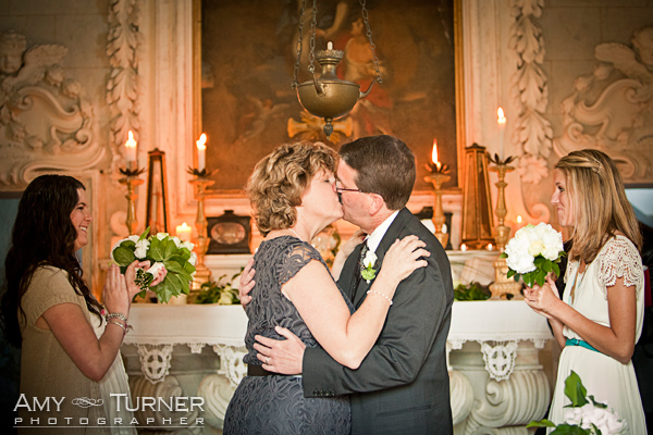 wedding vow renewal ceremony, Siena, wedding planner Siena, Montestigliano, wedding photography