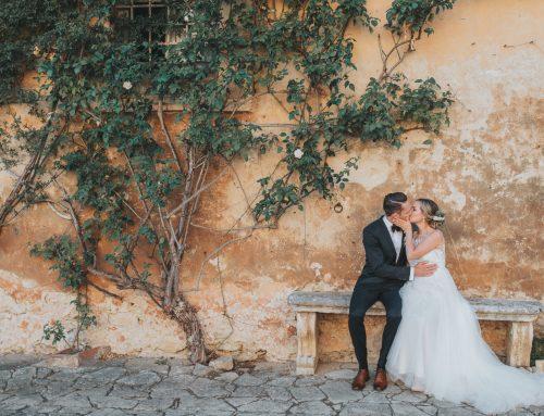 Wedding in Chianti Classico